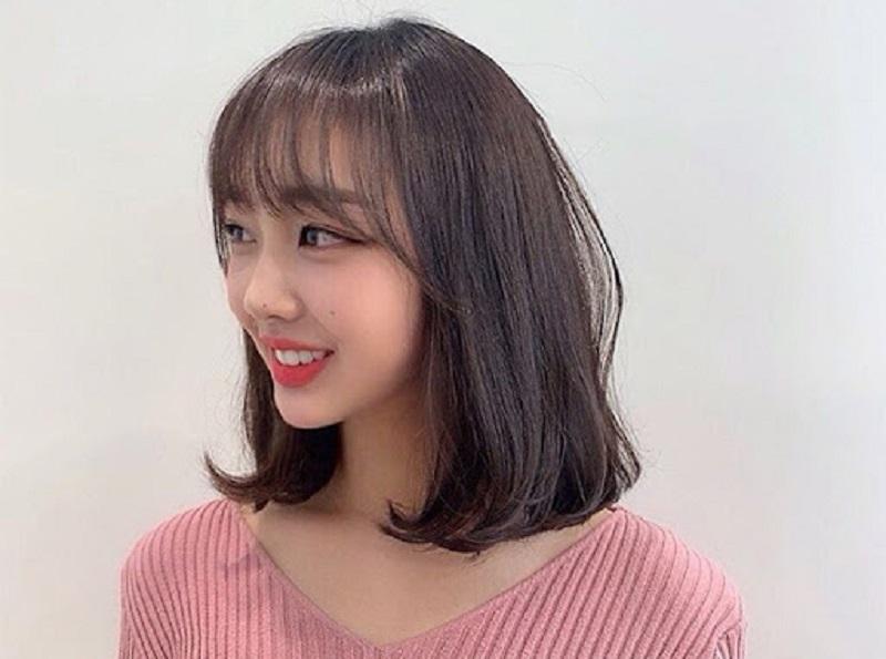 Nam và nữ gò má cao nên để tóc gì mới đẹp? - SeoulCenter
